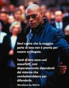 Matrix dipendenti!